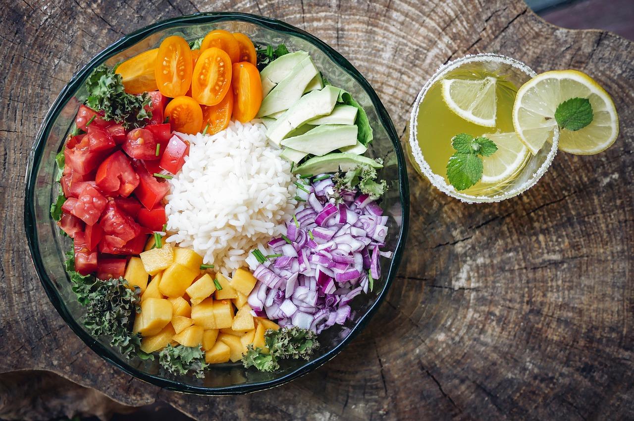Snižte množství tuků vtěle pomocí diety a cvičení
