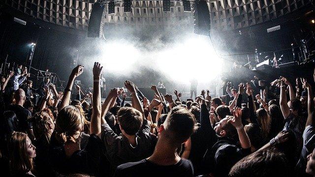 Hudební festivaly