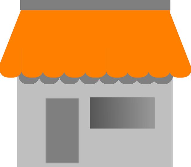 malá kavárna