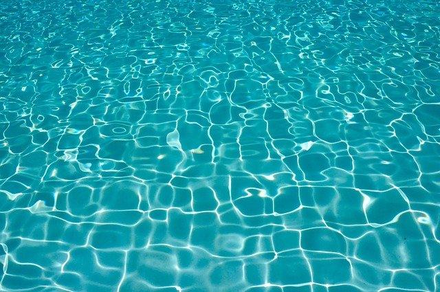 Vybavte svůj bazén tak, aby byl v té nejlepší kondici