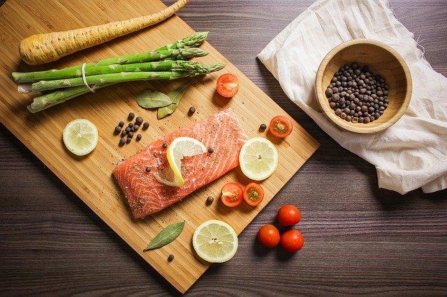 5 pravidel nízkosacharidové stravy