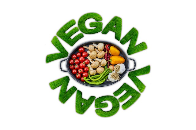 veganská strava